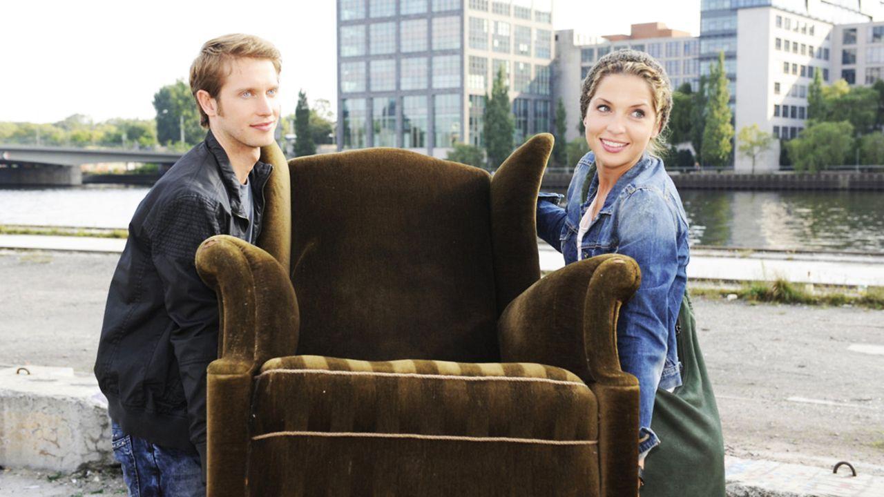 Anna-und-die-Liebe-Folge-814-01-Sat1-Christoph-Assmann - Bildquelle: SAT.1/Christoph Assmann