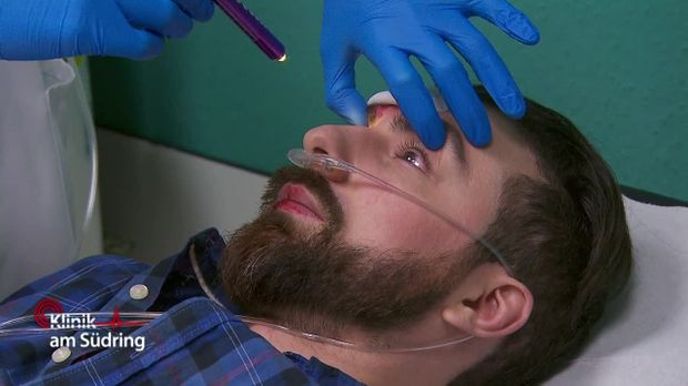 Klinik Am Südring - Klinik Am Südring - Unsichtbarer Tod