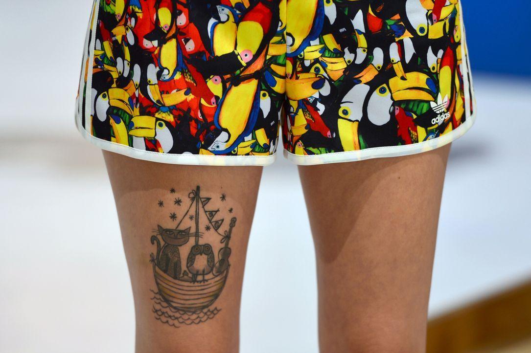 Tattoo7_dpa - Bildquelle: dpa