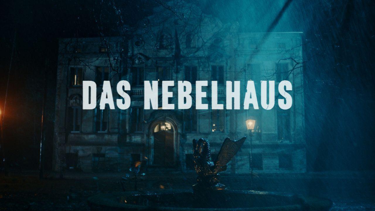 Das Nebelhaus - Bildquelle: Stephanie Kulbach SAT.1