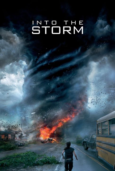 Into the Storm - Artwork - Bildquelle: 2014 © Warner Bros.
