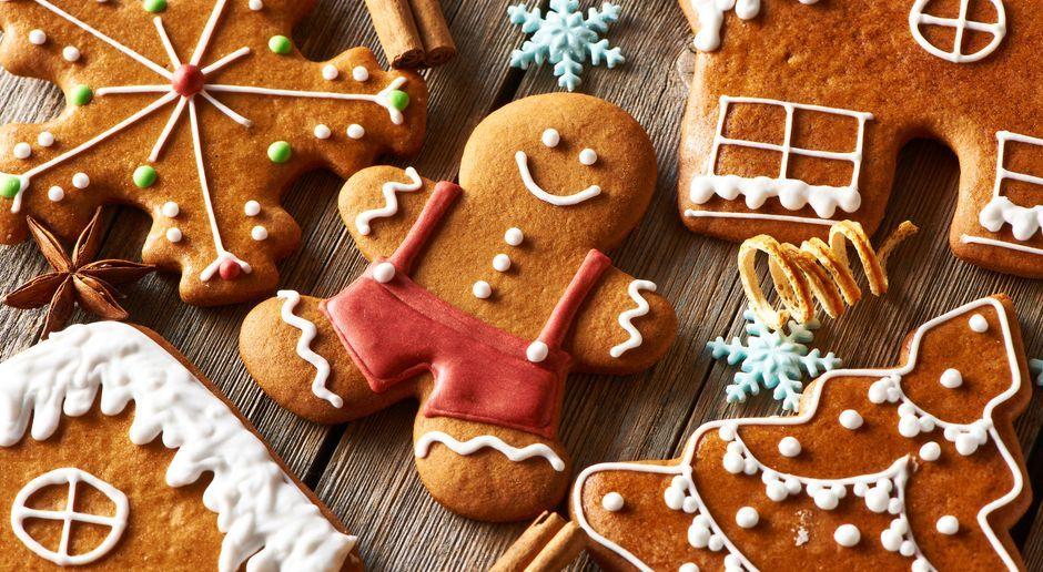 Enies Weihnachtsplätzchen.Lebkuchen Cookies à La Enie So Geht S Sat 1 Ratgeber