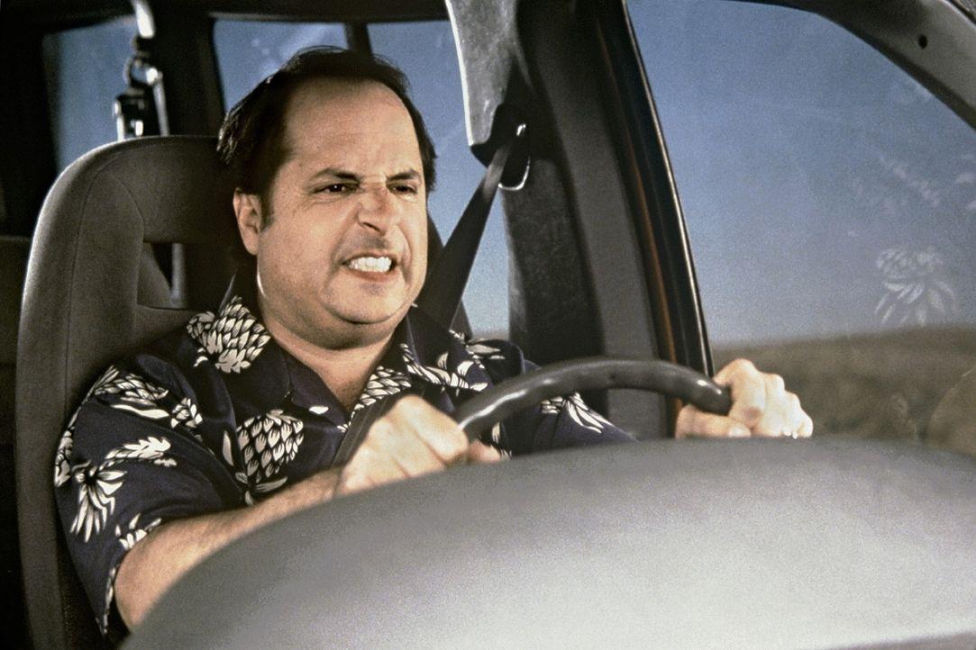 Für Randy Pear (Jon Lovitz) geht es um alles oder nichts. Verbissen riskiert er Kopf und Kragen, um den Jackpott zu kassieren ... - Bildquelle: Senator Film