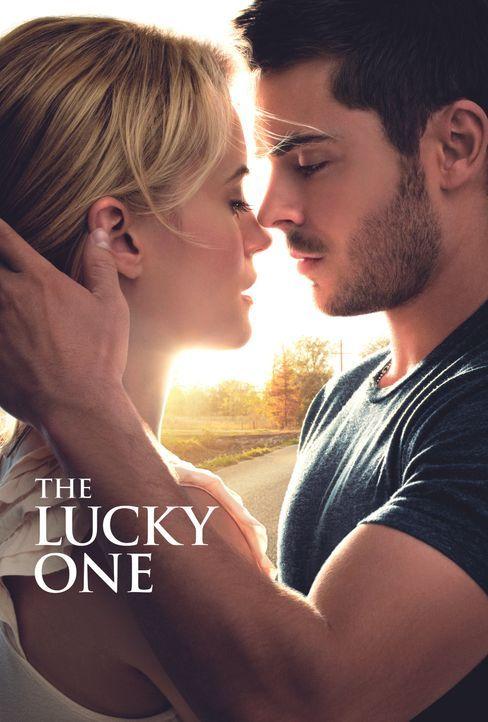 The Lucky One - Für immer der Deine - Artwork - Bildquelle: Warner Bros.