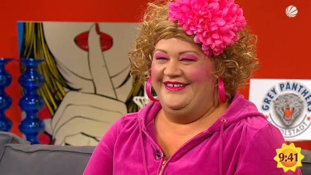 Frühstücksfernsehen - Montag: Cindy aus Marzahn - Sat.1