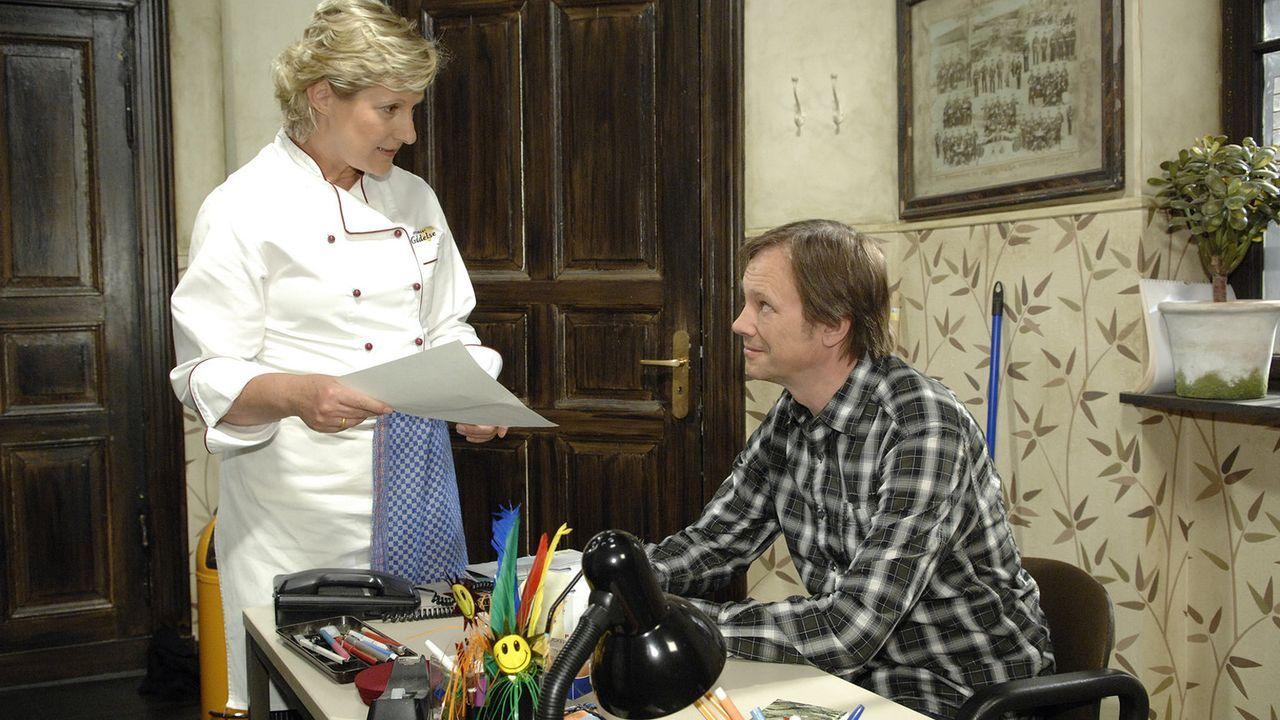 Anna-und-die-Liebe-Folge-274-03-Sat1-Claudius-Pflug - Bildquelle: SAT.1/Claudius Pflug