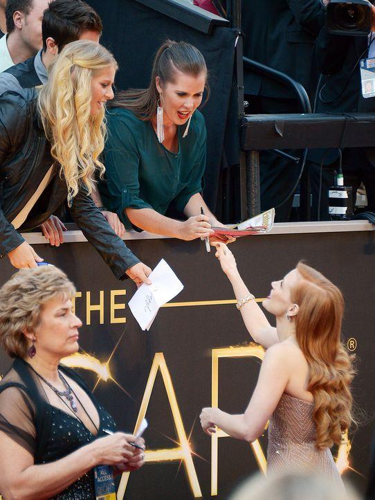 Oscars-Roter-Teppich-130224-11-AFP - Bildquelle: AFP