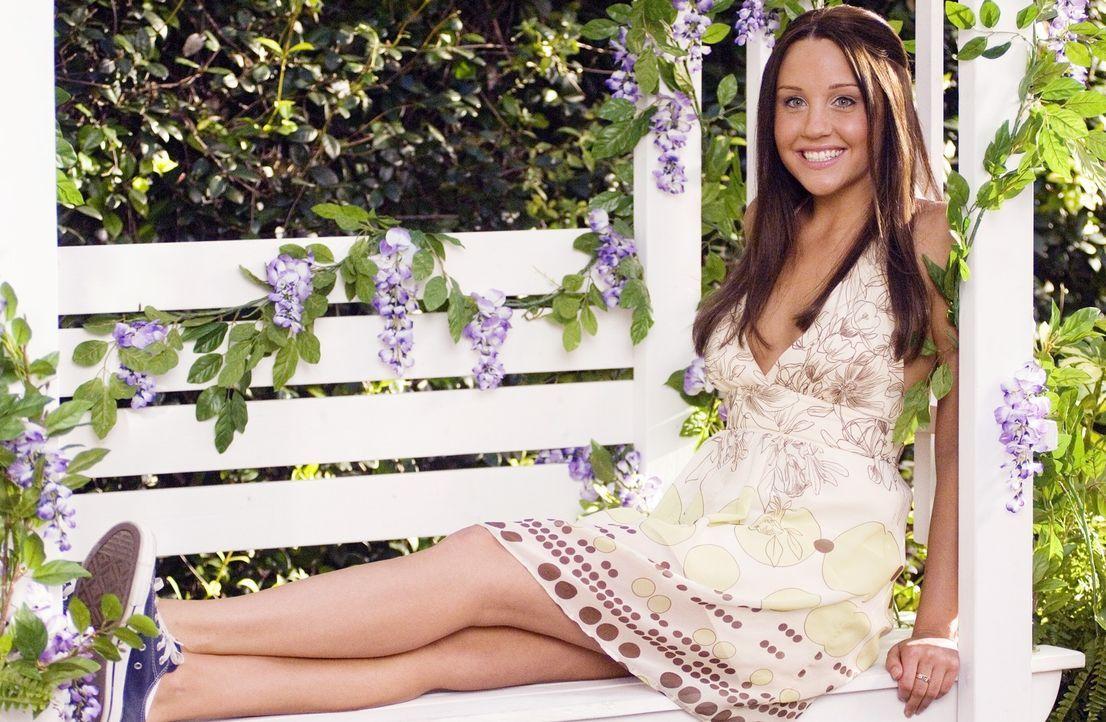 Als Sydney (Amanda Bynes) klar wird, dass sie das gekünstelte Getue der Studentenverbindung nicht länger will, tut sie sich mit den sieben Uni-Loser... - Bildquelle: 2007 Universal Studios, All Rights Reserved