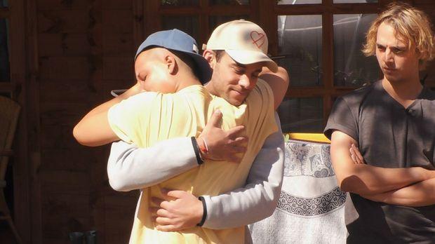 Big Brother - Big Brother - Folge 63: Emotionaler Abschied Von Serkan - Geht Nun Auch Michelle?
