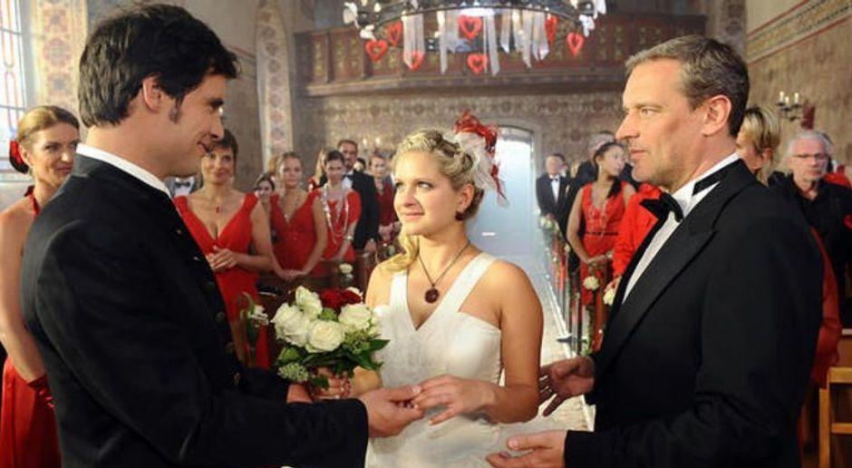 Anna Und Die Liebe Video Staffel 2 Episode 564 Zauberei Sat 1