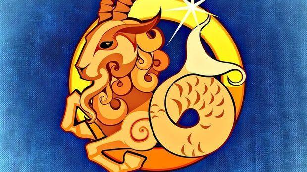 Frau horoskop liebe steinbock 2019 Das Steinbock