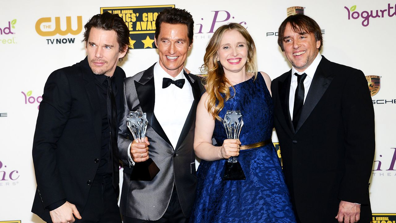 Critics-Choice-Awards-14-01-16-13-AFP - Bildquelle: AFP