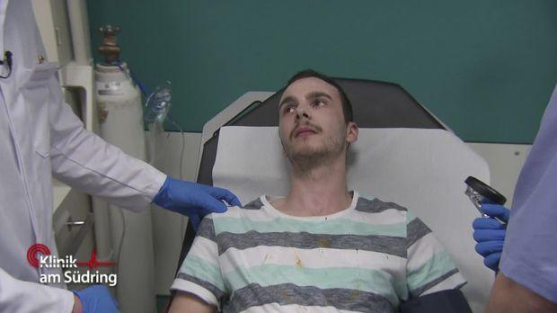 Klinik Am Südring - Klinik Am Südring - Felix Kriegt Den Hals Nicht Voll