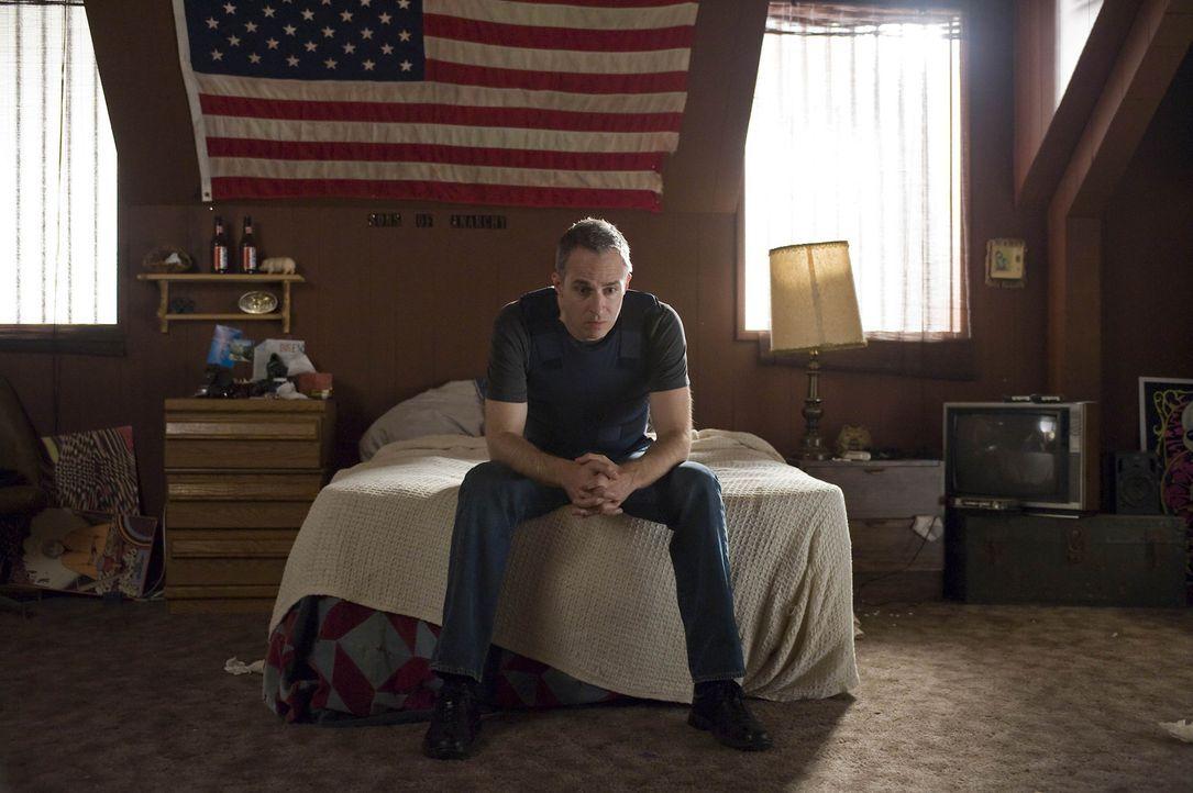 """ATF Special Agent Joshua Kohn (Jay Karnes) will nur eines: die """"Sons of Anrchy? endlich aus dem Verkehr ziehen ... - Bildquelle: 2008 FX Networks, LLC. All rights reserved."""