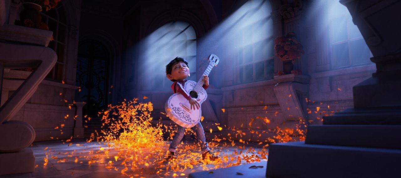 Miguel - Bildquelle: 2017 Disney/Pixar. All Rights Reserved.