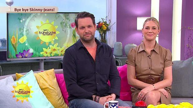 Frühstücksfernsehen - Frühstücksfernsehen - 11.03.2020: