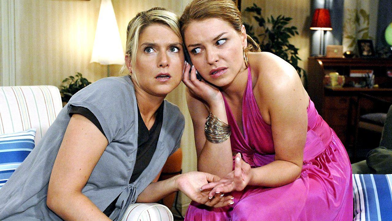 Anna-und-die-Liebe-Folge-13-Oliver-Ziebe-Sat.1-02 - Bildquelle: Sat.1/Oliver Ziebe