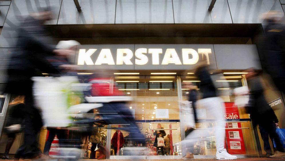 Karstadt News Aktuell