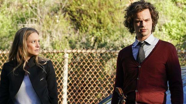 Criminal Minds - Criminal Minds - Staffel 15 Episode 1: Unter Die Haut