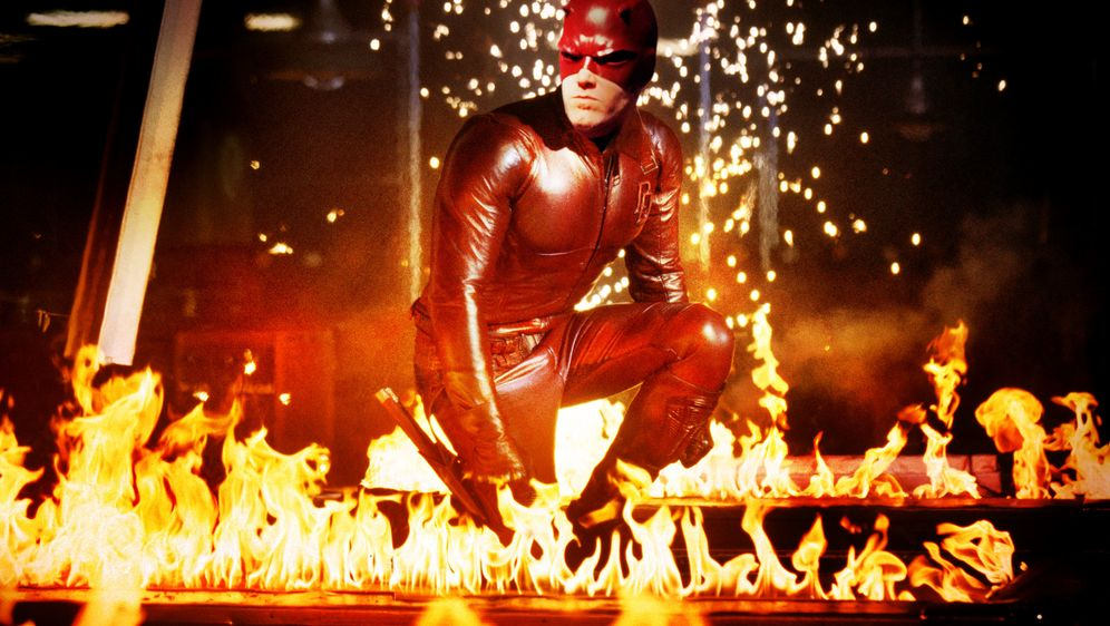 Daredevil - Bildquelle: 2003 Twentieth Century Fox Film Corporation. All rights reserved.