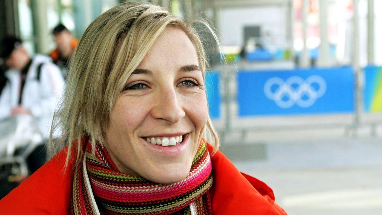 Anni-Friesinger-06-02-04-dpa - Bildquelle: dpa