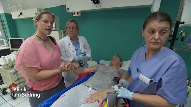 Klinik Am Südring - Klinik Am Südring - Armes Schwesterchen