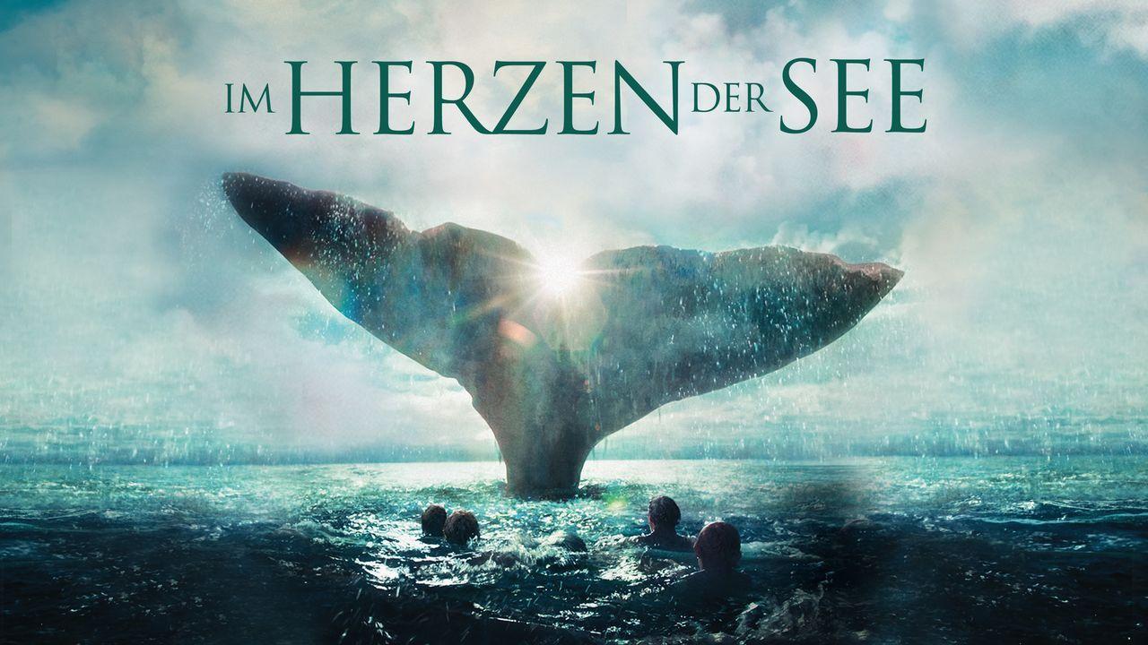 Im Herzen der See - Artwork - Bildquelle: Warner Bros.