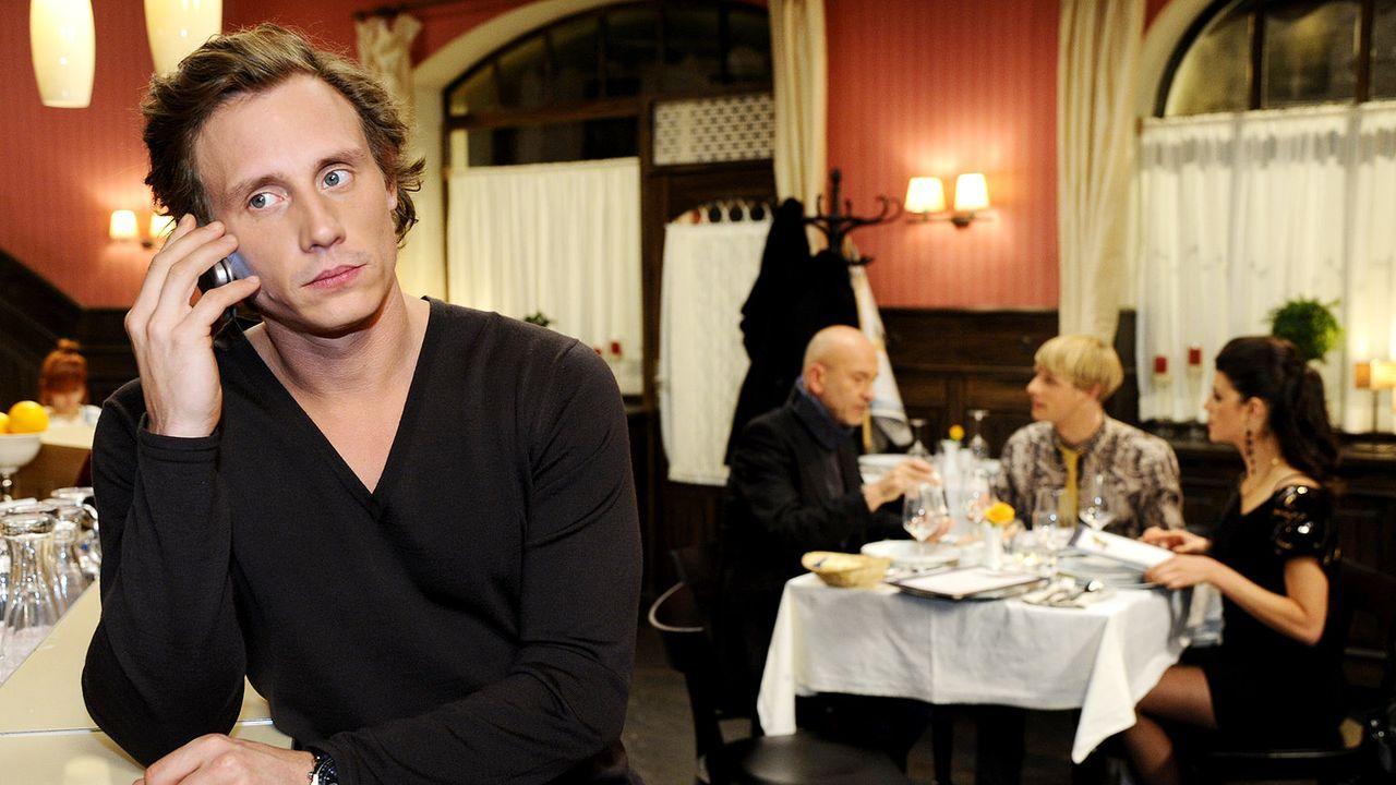 Anna-und-die-Liebe-Folge-604-02-SAT1-Oliver-Ziebe - Bildquelle: SAT.1/Oliver Ziebe