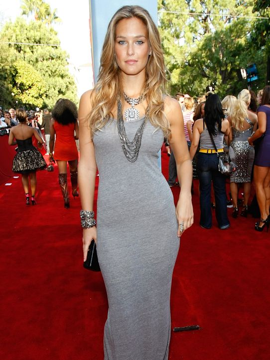 Bar-Refaeli-08-09-07-getty-AFP - Bildquelle: getty-AFP