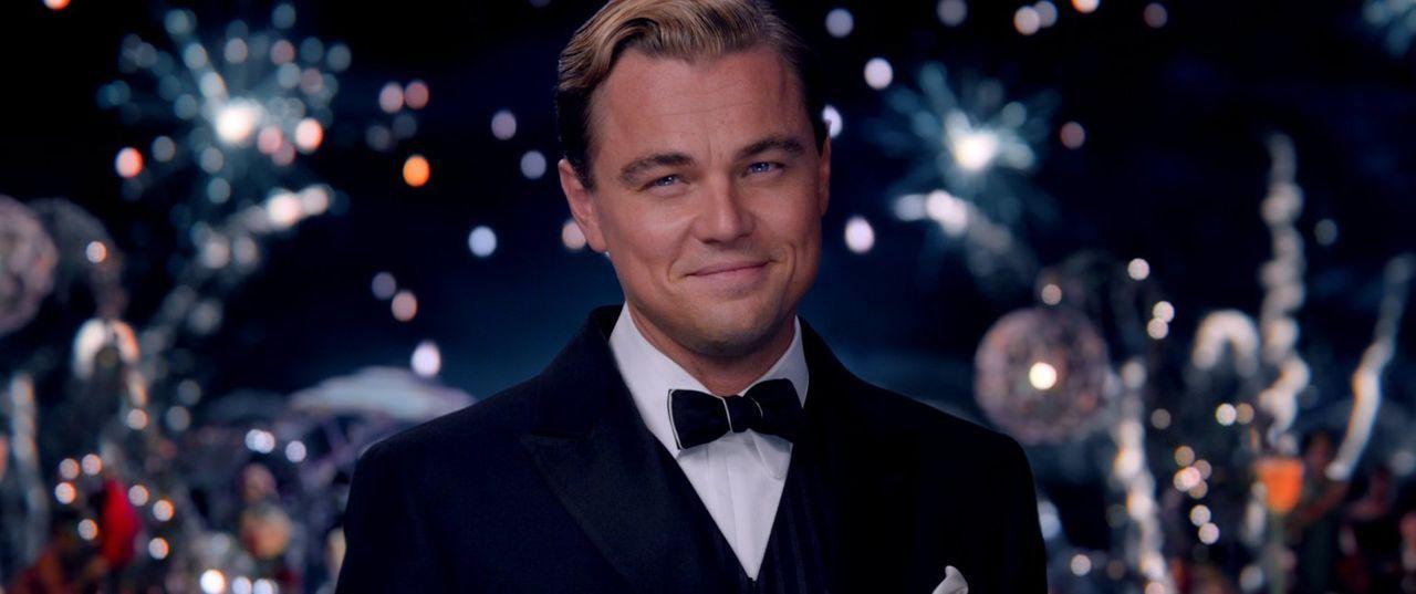 Vermögen, Macht, Ansehen - damit gibt sich Jay Gatsby (Leonardo DiCaprio) nicht zufrieden. All seine Reichtümer sind nur Mittel zum Zweck, um seine... - Bildquelle: 2012 Warner Brothers