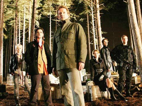 primeval_27_500_375_ITV_Plc - Bildquelle: ITV_PIc