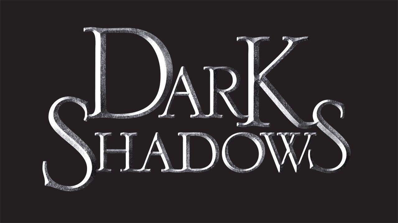 Dark Shadows - Logo - Bildquelle: 2018 Warner Bros. Entertainment, Inc.