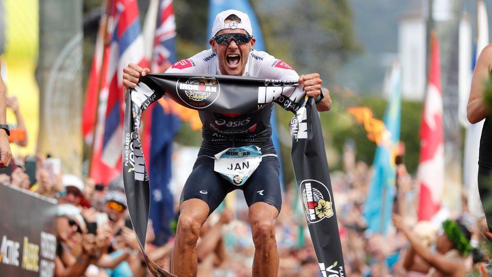 Livestream Ironman Hawaii 2021