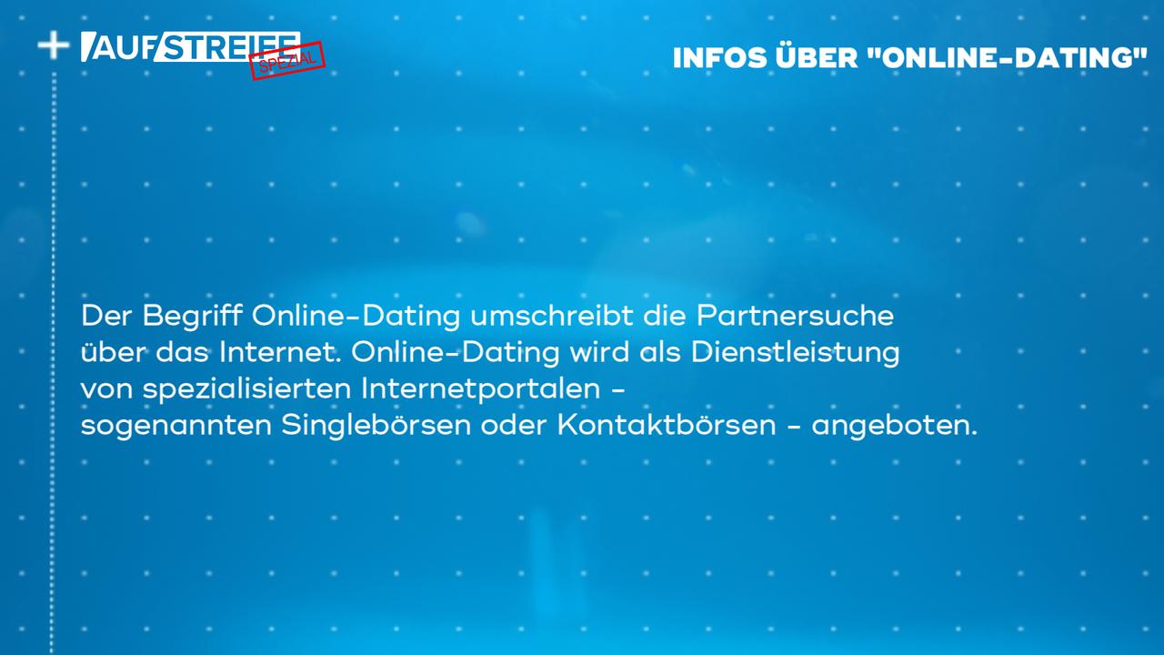 F1450_M1_Info Online-Dating - Bildquelle: SAT.1