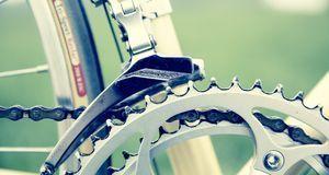 Die Osterferien sind genau die richtige Zeit, um das Rad auf Vordermann zu br...