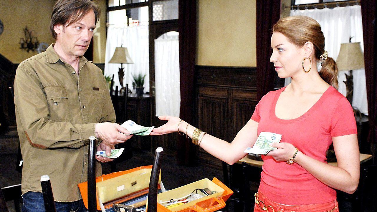 Anna-und-die-Liebe-Folge-13-Oliver-Ziebe-Sat.1-01 - Bildquelle: Sat.1/Oliver Ziebe