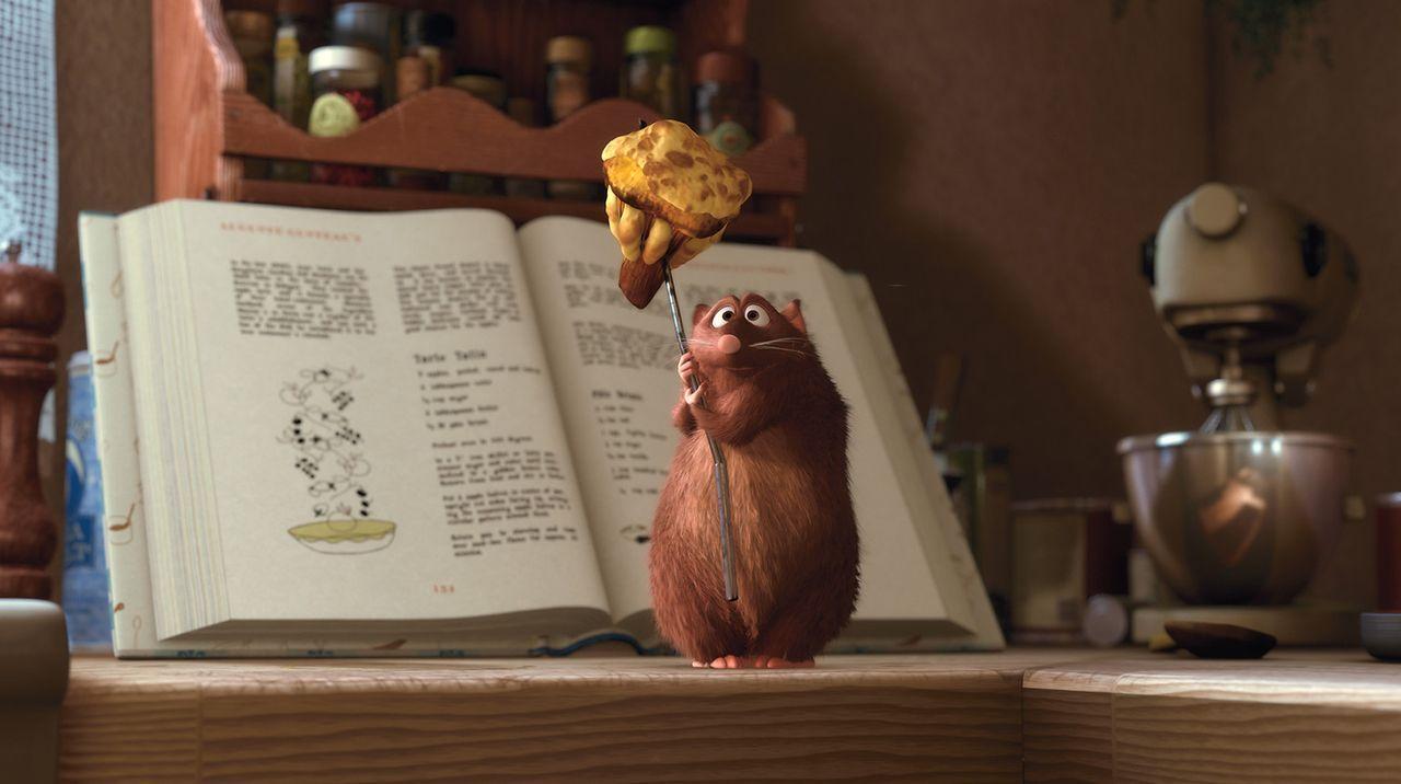 Immer wieder gerät Emile durch seinen Freund in große Gefahr ... - Bildquelle: Disney/Pixar.  All rights reserved