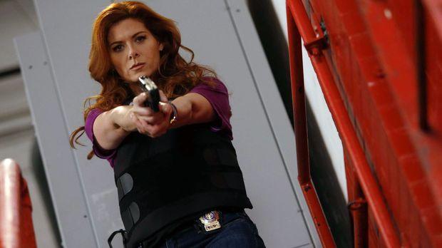 Detectiv Laura Diamond