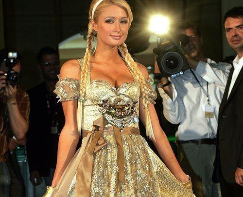 Bildergalerie Paris Hilton | Frühstücksfernsehen | Ratgeber & Magazine - Bildquelle: AP