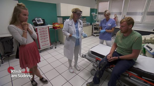 Klinik Am Südring - Klinik Am Südring - Fatale Lügen