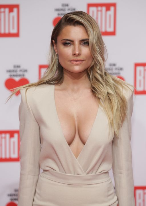 Sophia Thomalla - Bildquelle: dpa/ picture-alliance