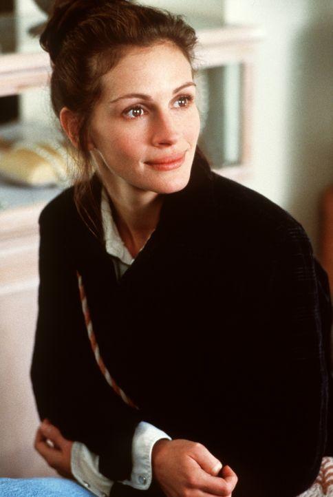 In einer kleinen Stadt in Maryland lebt Maggie Carpenter (Julia Roberts), eine junge Frau, die es offensichtlich liebt, sich zu verloben, aber kalte... - Bildquelle: Buena Vista International