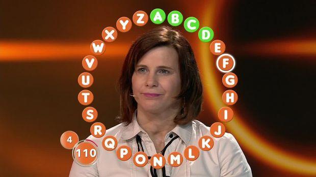 Buchstaben Battle - Buchstaben Battle - Staffel 1 Episode 5: Buchstaben Battle