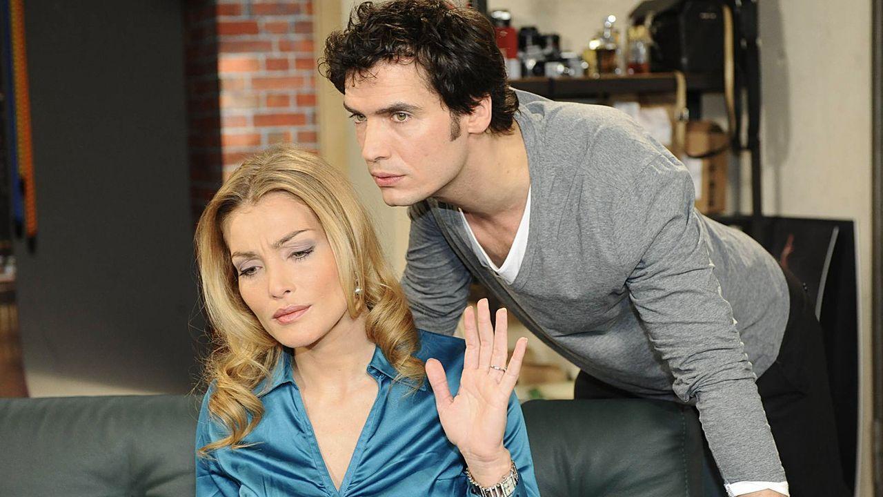 Anna-und-die-Liebe-Folge-429-01-Sat1-Oliver-Ziebe - Bildquelle: SAT.1/Oliver Ziebe