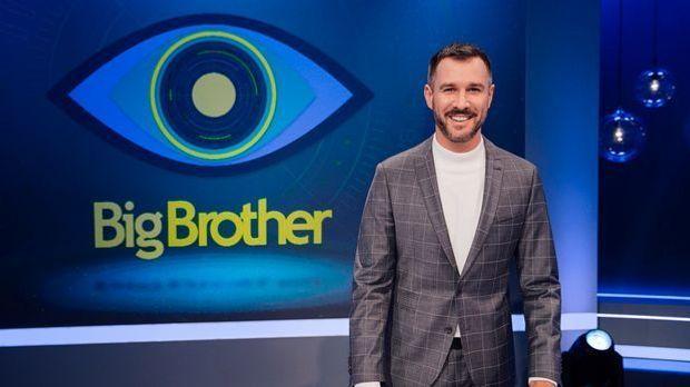 Big Brother 2020 - Jochen Schropp
