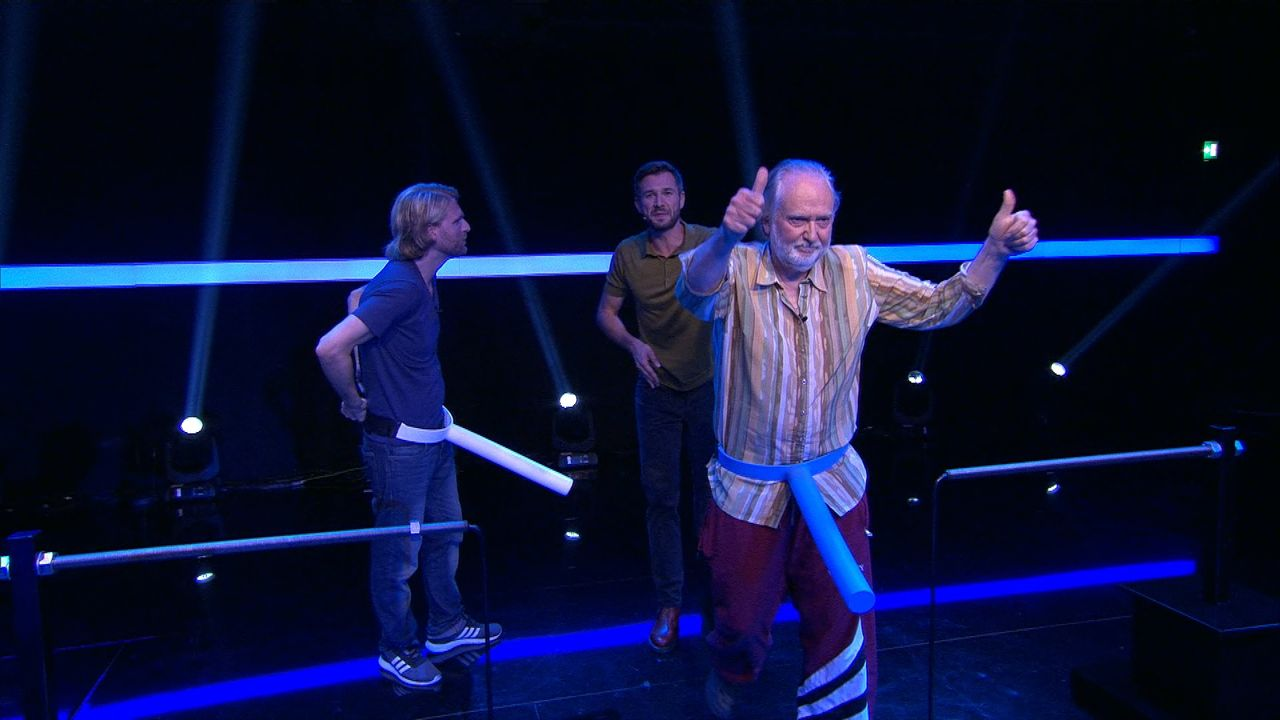 Show9_Joachim Duell Sieg2