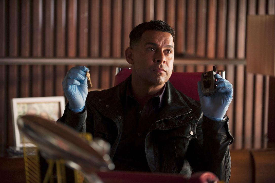 Wer hat den CEO einer großen Spielzeugfirma in Montreal ermordet? Javier Esposito (Jon Huertas) findet eine heiße Spur ... - Bildquelle: ABC Studios