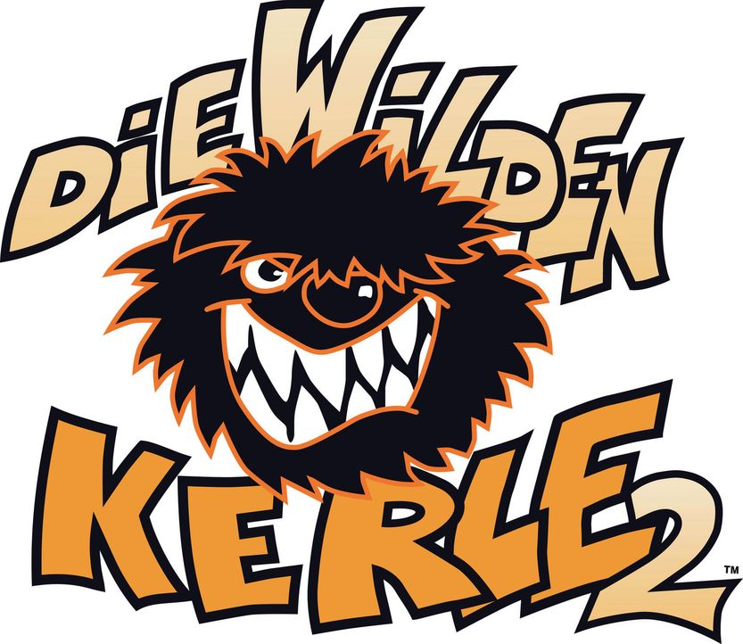 Die wilden Kerle 2 - Logo - Bildquelle: Buena Vista International. All rights reserved