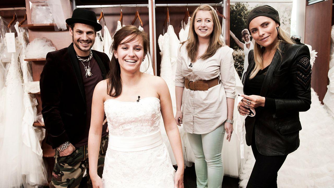 Die Hochzeitsplaner Sat 1