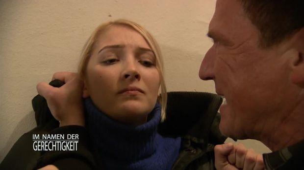 Im Namen Der Gerechtigkeit - Im Namen Der Gerechtigkeit - Staffel 1 Episode 64: Au Pair In Not